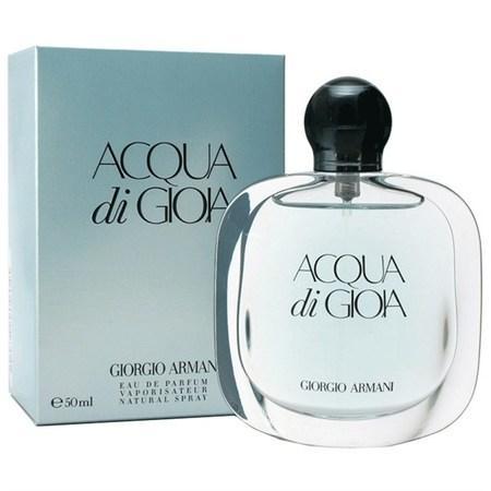 Giorgio Armani Acqua di Gioia parfémovaná voda 100ml Pro ženy