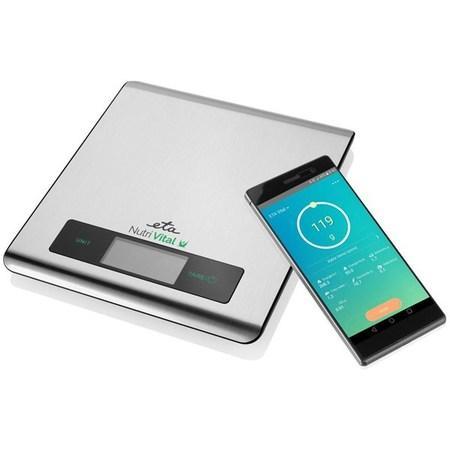 Váha kuchyňská ETA Nutri Vital 079090000 nutriční se smart aplikací