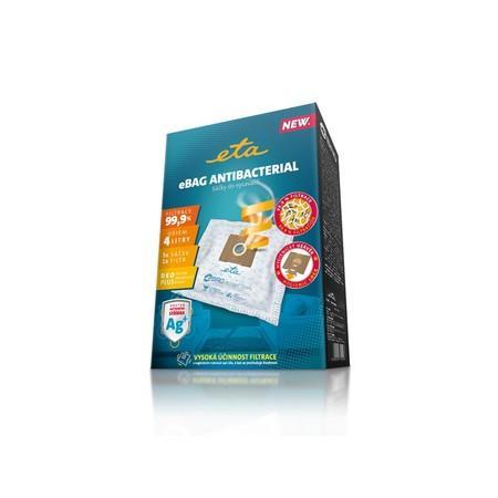 ETA antibakteriální sáčky 960068020 eBAG 5 ks,