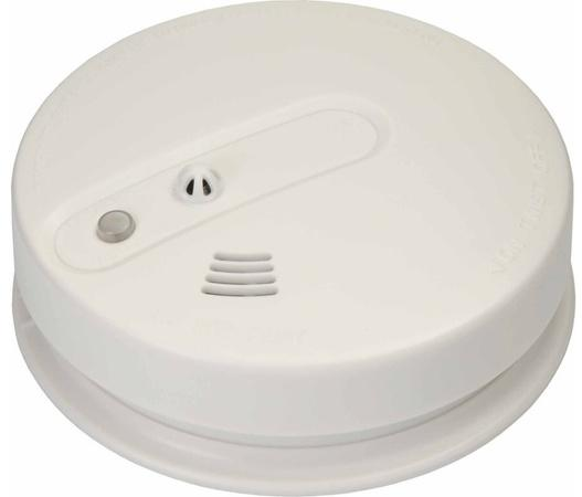 Bezdrátový detektor kouře a teploty EVOLVEO pro Alarmex/Sonix