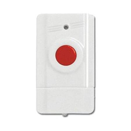 Nouzové SOS tlačítko pro GSM alarm HG