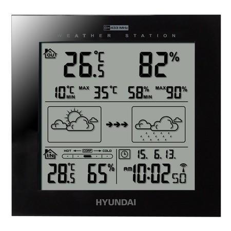 Meteostanice Hyundai WS 2244