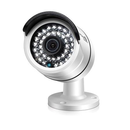 Kamera iGET HOMEGUARD HGPLM828 - barevná venkovní FullHD 1080p CCTV, IP66, HGPLM828