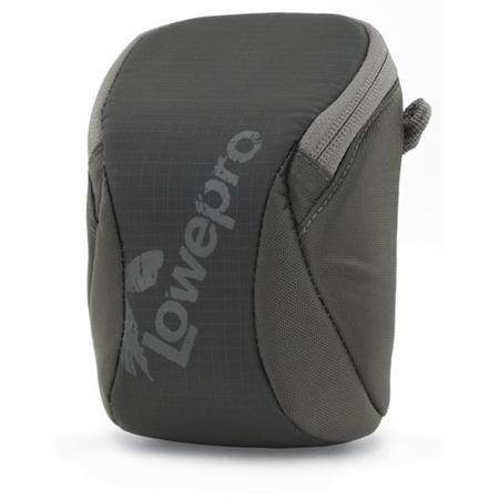 Pouzdro na foto/video Lowepro Dashpoint 20 - šedé
