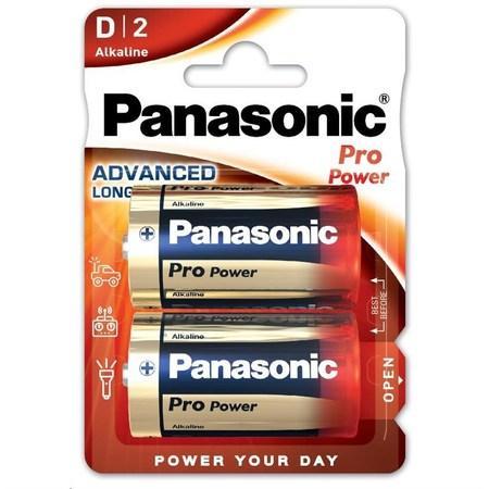 Panasonic Pro Power D 2ks 09834