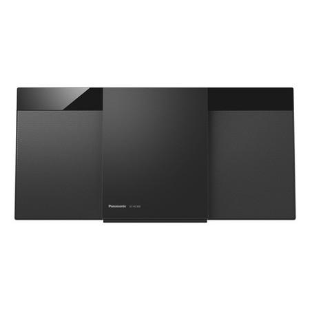 Mikro systém Panasonic SC-HC300EG-K