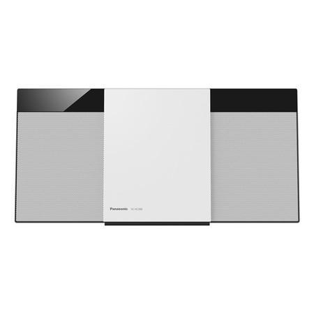 Mikro systém Panasonic SC-HC300EG-W