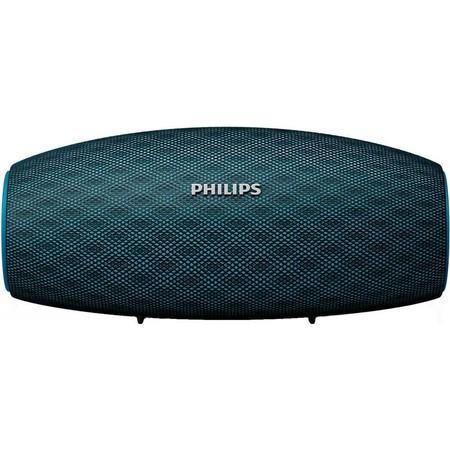 Přenosný reproduktor Philips BT6900A, modrý