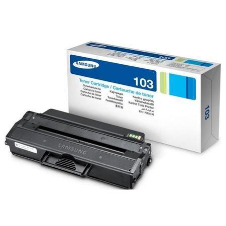 Toner Samsung MLT-D103L/ELS černý (2500str./5%), MLT-D103L/ELS