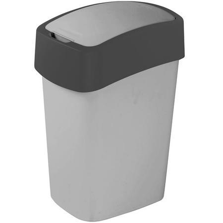 Odpadkový koš Curver 02172-686 Flipbin 50 l