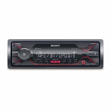 Autorádio Sony DSX-A410BT