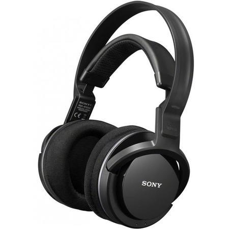 Sluchátka Sony MDR-RF855RK - černá