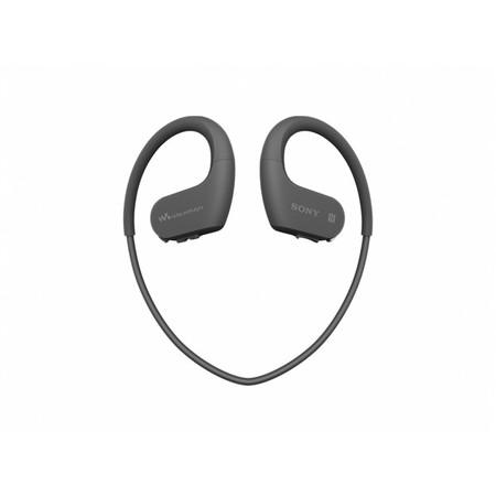 MP3 přehrávač Sony NW-WS623B 4GB