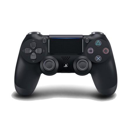 Gamepad Sony DualShock 4 pro PS4 v2 - černý