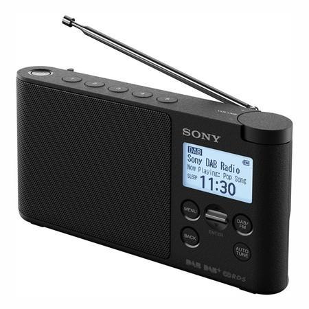 Radiopřijímač DAB Sony XDR-S41DB