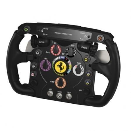 Volant Thrustmaster Ferrari F1 Add-On pro T300/T500/TX Ferrari 458 Italia