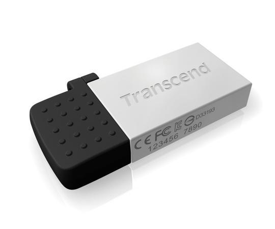 Transcend JetFlash 380S 32GB TS32GJF380S, TS32GJF380S