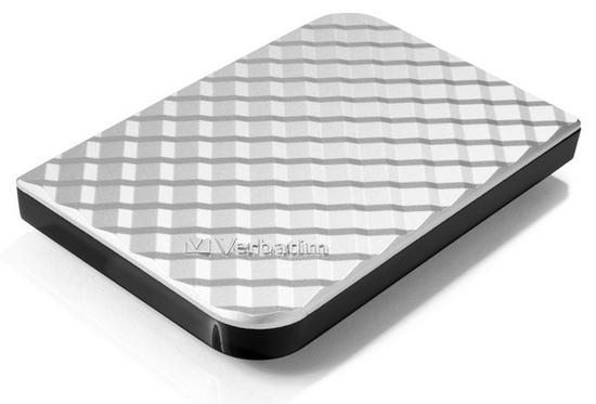 VERBATIM Store 1TB G2 Silver (53197)