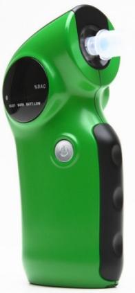 Alkoholtester V-net AL-6000 lite,digitální