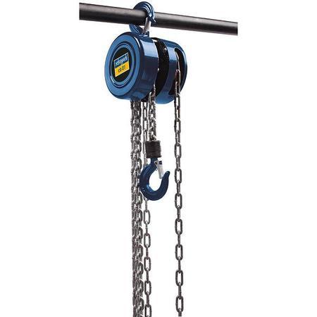 Scheppach Řetězový kladkostroj ruční CB 01