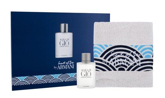 Toaletní voda Giorgio Armani - Acqua di Gio Pour Homme 100 ml