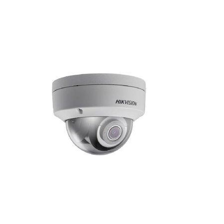 Hikvision IP dome kamera - DS-2CD2123G0-I/4, 2MP, objektiv 4mm, DS-2CD2123G0-I