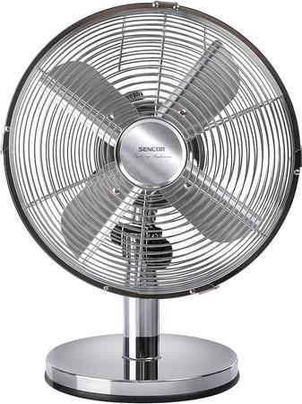 SENCOR SFE 2540SL stolní ventilátor