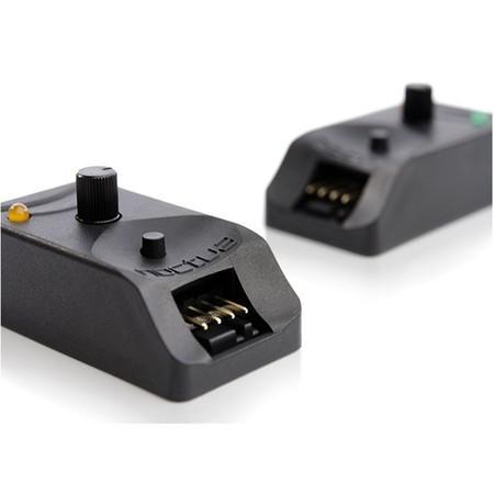 Noctua NA-FC1 Fan controller for 4-pin PWM - regulátor otáček pro větráčky, NA-FC1