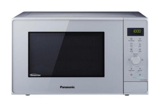 Panasonic kombinovaná mikrovlnná trouba NN-GD36HMSUG