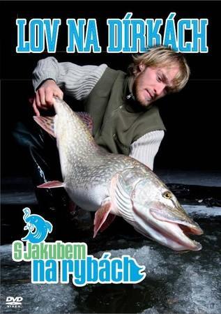 S jakubem na rybách - lov na dírkách DVD