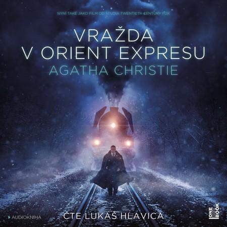 Vražda v Orient expresu - Christie Agatha
