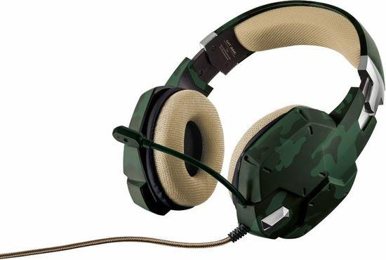 Trust GXT 322C Carus Gaming Headset