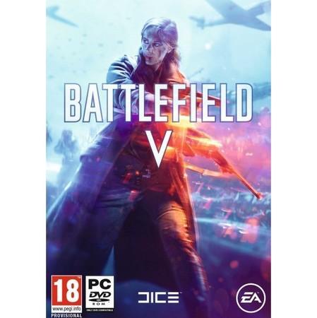 EA Battlefield V hra PC