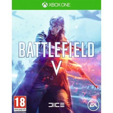 EA Battlefield V hra XONE