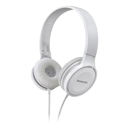 PANASONIC RP HF100E-W sluchátka