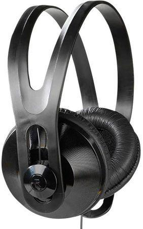 Sluchátka Vivanco SR-97TV - černá