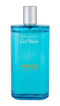 Toaletní voda Davidoff - Cool Water , 200ml