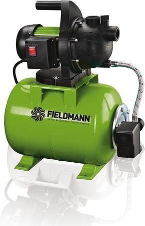 FIELDMANN FVC 8550 EC Zahradní vodárna