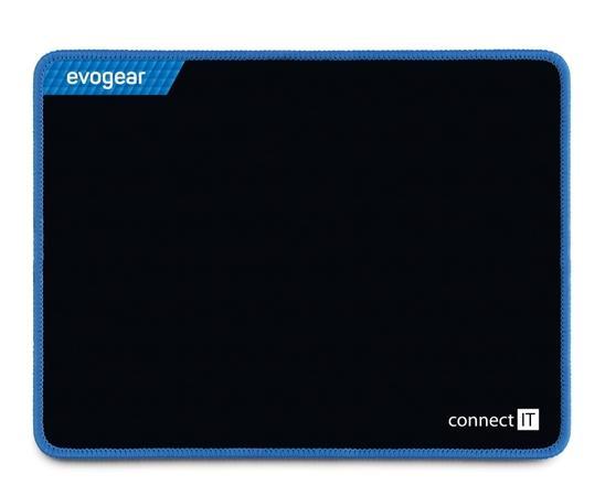 Connect IT EVOGEAR CMP-1150-SM herní podložka pod myš, malá, CMP-1150-SM