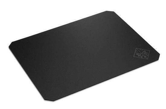 Podložka pod myš HP Omen 200 Podložka pod myš, herní, 340x270mm, černá 2VP01AA#ABB