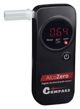 Compass AlcoZero CA 10FS