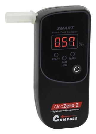 Compass AlcoZero2 01907