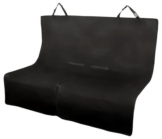 Ochranný potah pro psa do auta 04133, 140x140 cm, černá