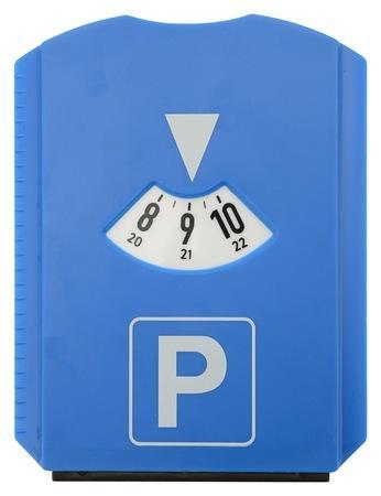 COMPASS COMPASS Parkovací hodiny s měřičem dezénu