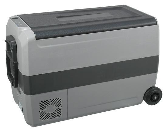 Compass Chladící box DUAL kompresor 45l 07087