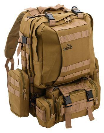 CATTARA 55l ARMY 13866