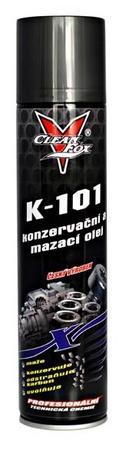 Konkor K-101 olej 300 ml