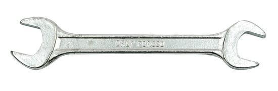 Klíč plochý 17x19mm