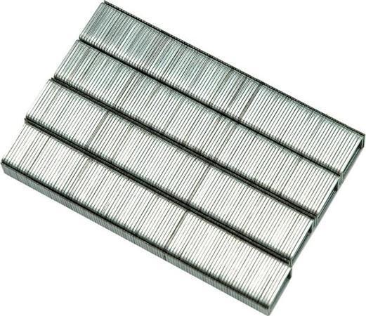 Spona do sešívačky 4 x 11,2 x 0,7 mm 1000 ks,