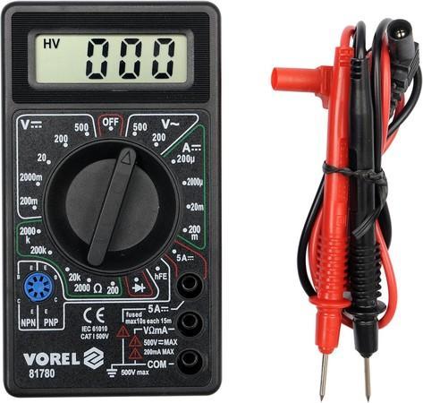 Vorel TO-81780